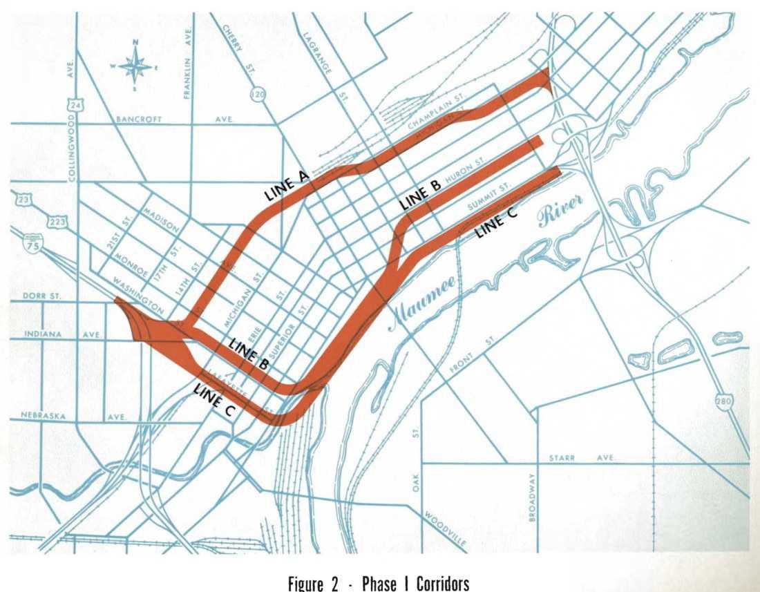 toledo downtown distributor expressway-05