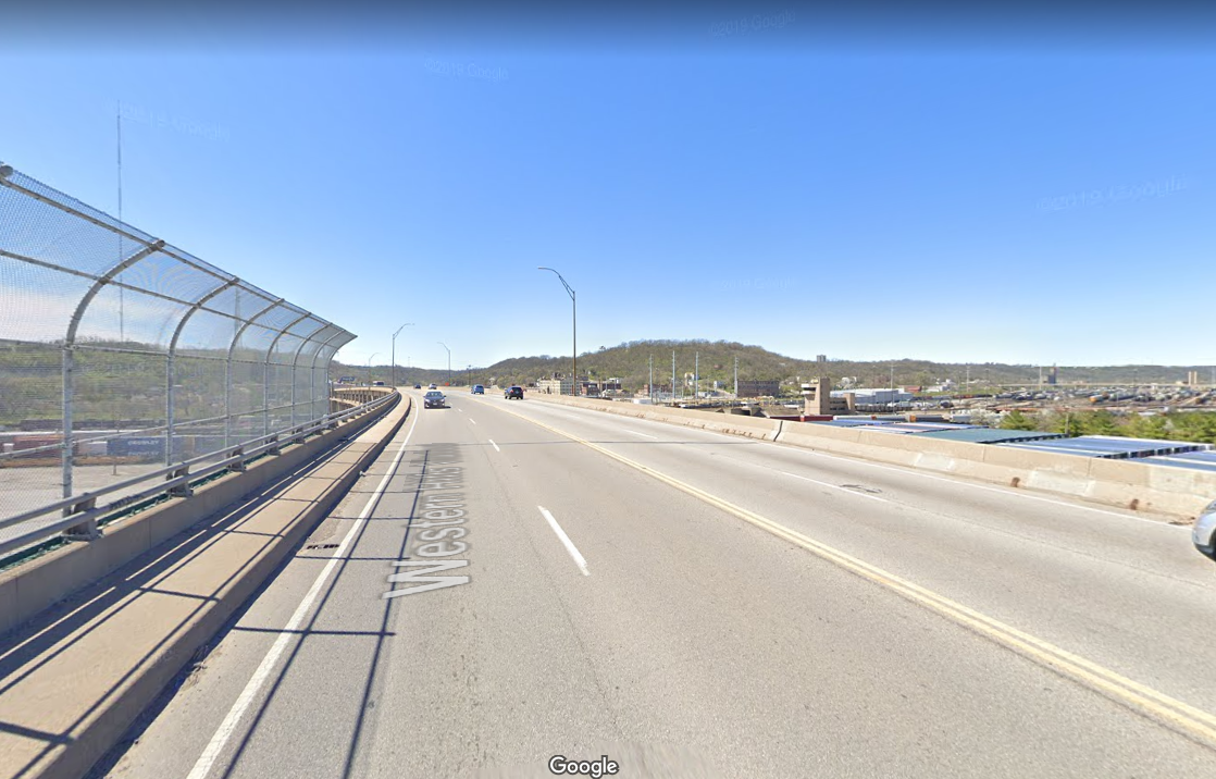 53 Western Hills Viaduct - Google Maps