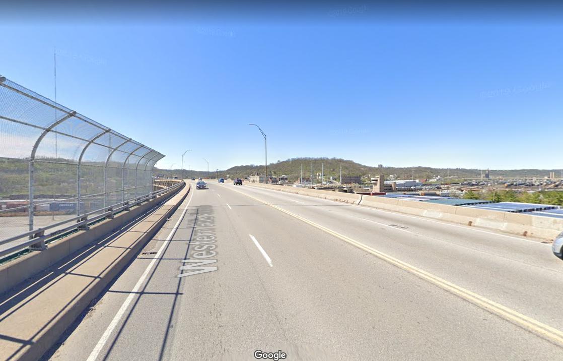 53 Western Hills Viaduct - Google Maps
