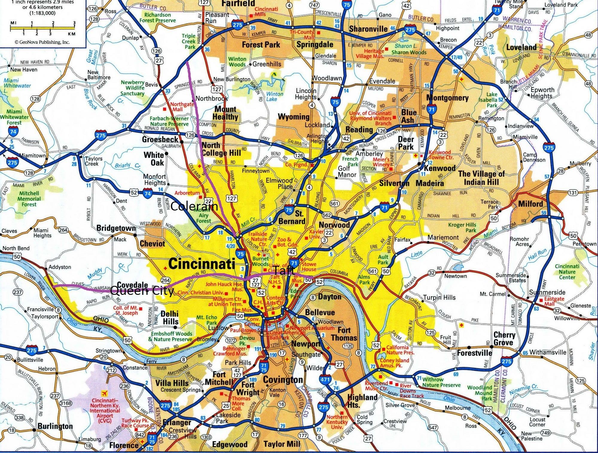 cincyfreewaymap