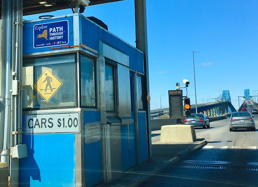 buffalo toll booth